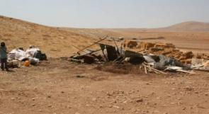 """انتزاع قرار من """"العليا الإسرائيلية"""" بتجميد الهدم في مناطق (ج)"""