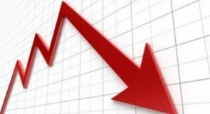انخفاض الناتج المحلي في غزة بنسبة 6.5%