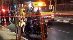 جريمة جديدة ..مقتل شاب في حيفا المحتلة