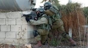 اعتقال طفل وإصابة مواطنين خلال مواجهات جنوب بيت لحم