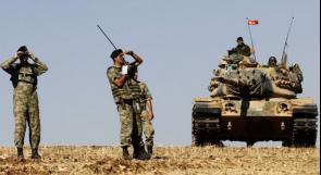 بريطانيا وإيطاليا تدخلان على خط حظر السلاح لتركيا