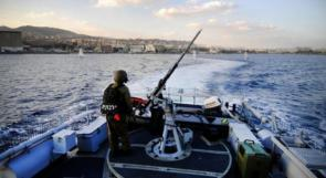 إصابات برصاص بحرية الاحتلال خلال قمع المسير البحري الـ19