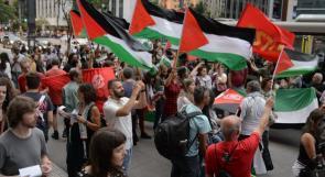 مسؤولون لاتينيون يطالبون بفرض عقوبات على الاحتلال