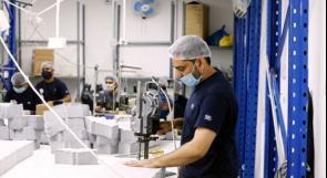 تشغيل 78 منشأة صناعية جديدة خلال العام الماضي