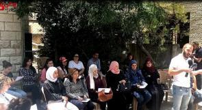 أهالي الأسرى لوطن: الصليب الأحمر متقاعس وعليه الضغط على الاحتلال لإعادة برنامج زيارة الاسرى في السجون
