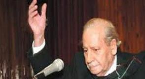 وفاة الأديب والروائي السوري حنا مينة