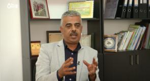 عباس ملحم لوطن : لا مسوغ قانوني ولا وطني ولا أخلاقي لخصم 25% من الإسترداد الضريبي لوزارة المالية