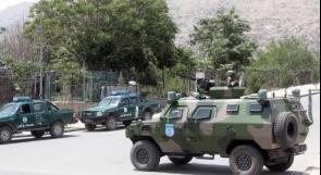20 قتيلاً في هجوم انتحاري شرقي أفغانستان