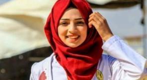 بعد افلاس كل ذرائع التبرؤ من الجريمة.. لم يبق امام الاحتلال الا الزعم ان رزان أطلقت النار على نفسها !