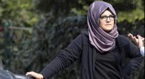 المخابرات الأمريكية حذَّرت لندن من خطط سعودية للتجسس على خطيبة جمال خاشقجي