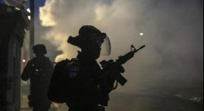 اعتقال إداري لأربعة أشهر بحق الشاب عيد حسونة من اللد