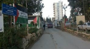 لبنان: جريحان بإشكال في مخيم البداوي شمال البلاد