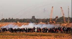"""استعدادات في غزة لـ  جمعة """"الوفاء لشهداء الحرم الإبراهيمي"""""""