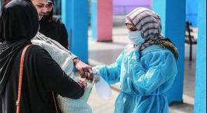 العراق يسجل أعلى حصيلة إصابات يومية بفيروس كورونا