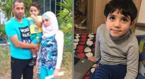 ألمانيا تحتجز عائلة فلسطينية للترحيل وتنقل طفلها لمركز رعاية الأيتام