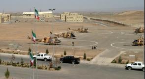 """""""نيويورك تايمز"""": تفجير مفاعل نطنز الإيراني وقع بواسطة عبوة ناسفة"""