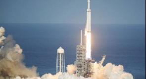 أمريكا: إطلاق صاروخ للفضاء بحمولة عسكرية