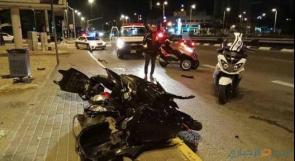 عكا | إصابة فتى بجراح خطيرة جراء سقوطه عن دراجة كهربائية