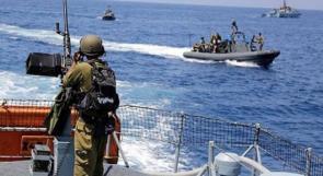 غزة: الاحتلال يفرج عن الصيادين هيثم وعوض بكر ويواصل اعتقال آخرين