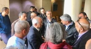 تمديد اعتقال معتقلي العراقيب بعد رفضهم الإبعاد