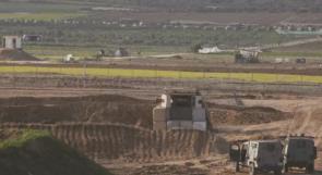 الاحتلال يطلق النار تجاه رعاة الأغنام شرق خانيونس
