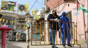 """465 إصابة منذ بدء جائحة """"كورونا"""" بين أبناء شعبنا في لبنان"""