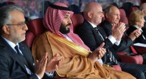 بن سلمان مهتم بشراء فريق كرة قدم بخمسة مليارات دولار