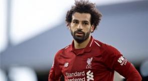 محمد صلاح قد يغيب عن مباراة مصر القادمة