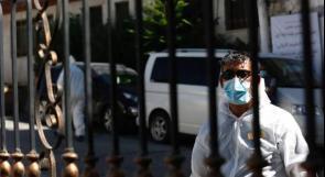 استقرار حالات الوفاة في صفوف الجالية الفلسطينية في العالم وارتفاع عدد الإصابات إلى 3,379