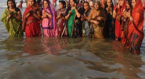 أكثر من ألف إصابة بكورونا بعد احتفال ديني في الهند