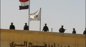 إعتقال 12 مواطناً فلسطينياً في مصر وترحيل 9 آخرين لغزة