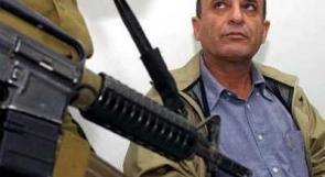 موفاز يحذر من اندلاع مواجهة عسكرية مع سوريا على خلفية تدهور نظام الاسد