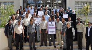 العاملون في الجامعات الحكومية يبدأون إضرابا شاملا