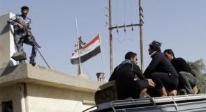 مقتل فلسطيني من غزة في احد المعتقلات الامنية العراقية