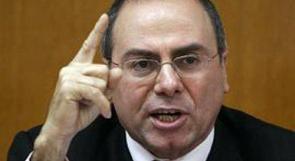 شالوم يهاجم الرئيس عباس بسبب المصالحة