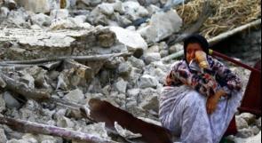وكالة المسح الجيولوجي الأمريكية: زلزال وشيك في الخليج إشاعة
