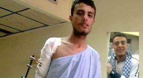 الاحتلال يفرج عن الأسير أحمد عصفور
