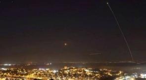 صفارات الانذار تدوي في مدن فلسطين المحتلة