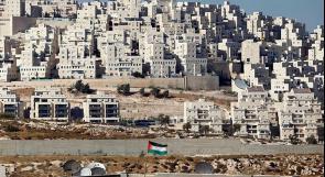 حكومة الاحتلال تطرح عطاءات لبناء 171 وحدة استيطانية بالقدس الشرقية
