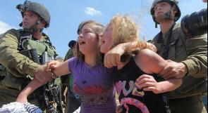الإحصاء: نحو نصف الفلسطينيين أطفال