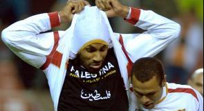 اللاعب الدولي فريدريك كانوتيه يطالب بالافراج عن الاسير السرسك
