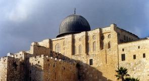 إحياء ذكرى 'الإسراء والمعراج' في الأقصى
