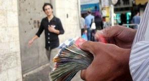 الإثنين: أسعار صرف العملات مقابل الشيقل