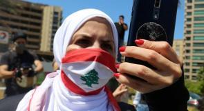 لبنان: تسجيل 166 اصابة جديدة بفيروس كورونا