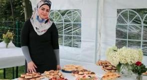 الفلسطينية نور تنجح بنقل المطبخ العربي من سوريا إلى ألمانيا
