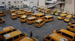 نقابات النقل تعلق الإضراب المقرر الثلاثاء