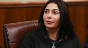 وزيرة إسرائيلية: الرب هو من سيختار رئيسا جديدا للحكومة