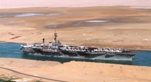 هيئة قناة السويس: اقتربنا من إنهاء من عبور كل السفن المتأخرة