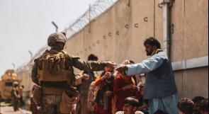 وسائل إعلام: حصيلة ضحايا تفجيرات كابل تبلغ 170 قتيلا