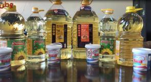 مصانع الزيوت النباتية ... منتجاتٌ محلية بمواصفاتٍ عالمية ..........